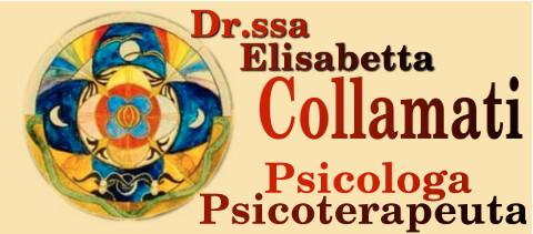 Elisabetta Collamati Psicoterapeuta